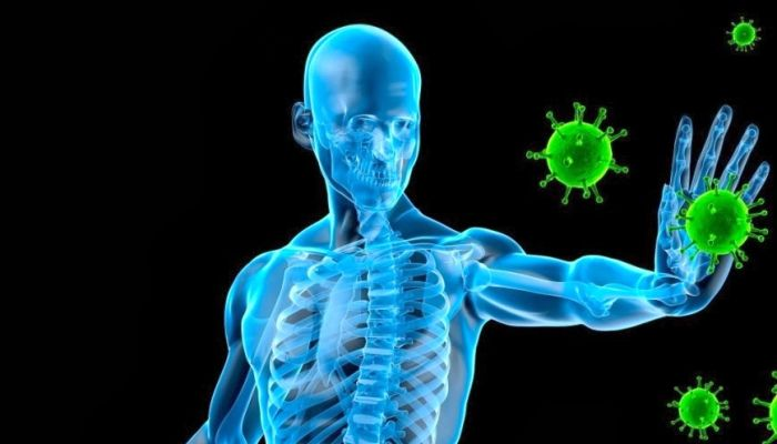 síndrome de reconstrucción inmune